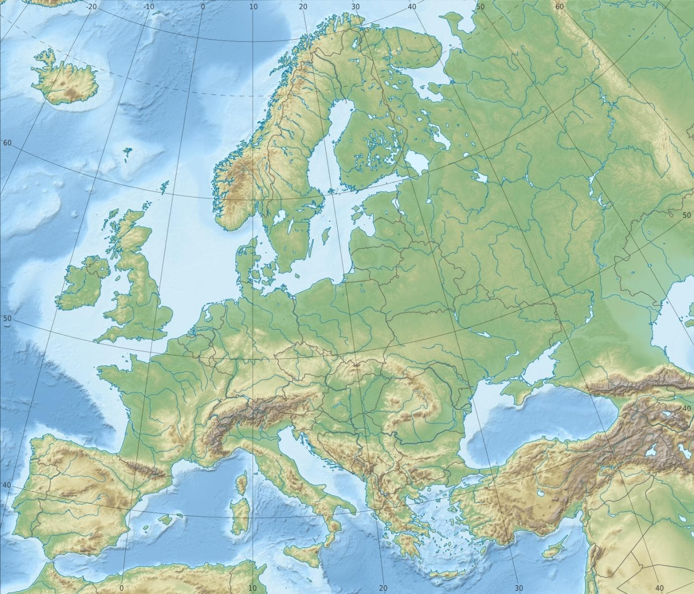 01map-of-europe