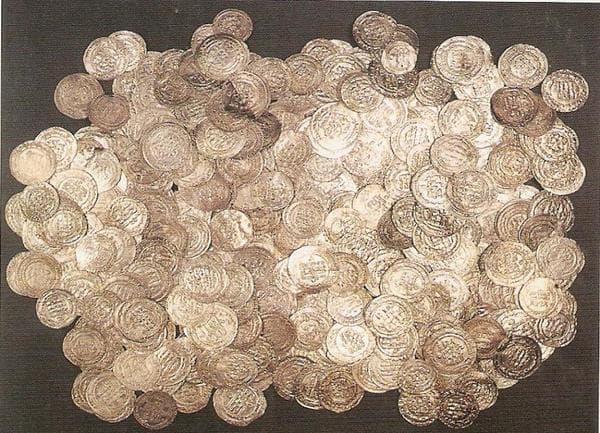 Кельтські скарби