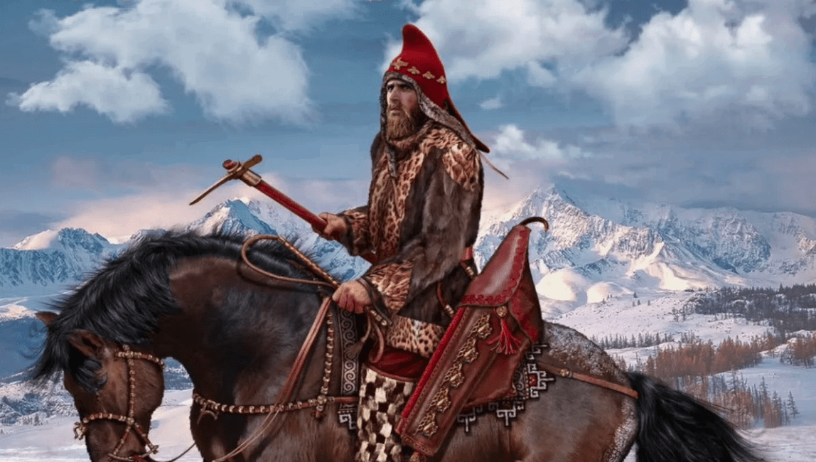scythian-warrior-kavkaz