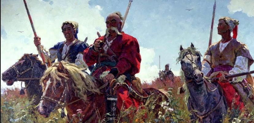 Знамениті козацькі прислів'я та приказки | Культура | Про Україну | 401x828