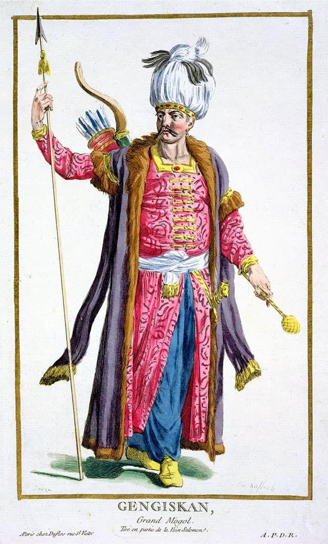 Чингіз-хан