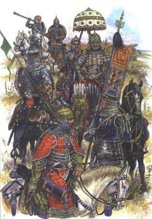 Татаро-монголи