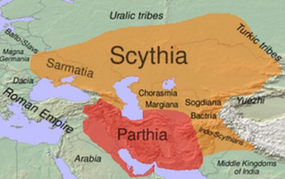 scythia-map