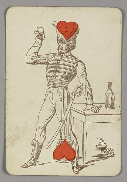 419px-Playing Card Two of Hearts late 19th century CH 18405267
